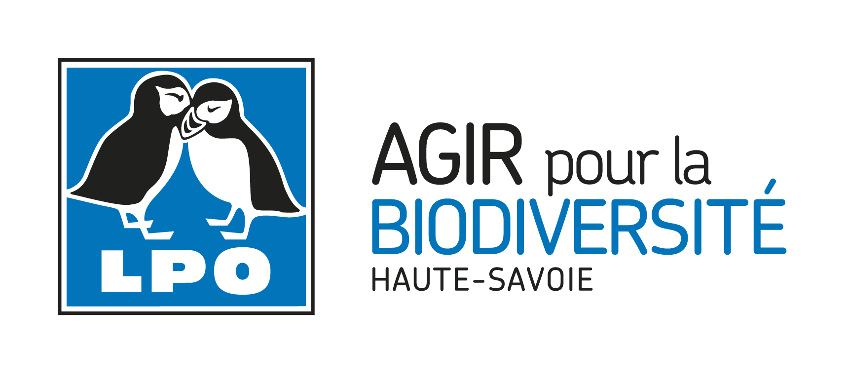 Ligue pour la Protection des Oiseaux - LPO Haute Savoie