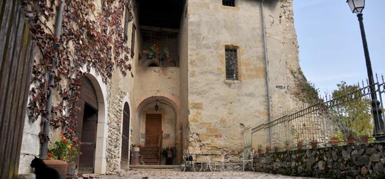 Le Château de Lupigny - Chambres d'hôtes