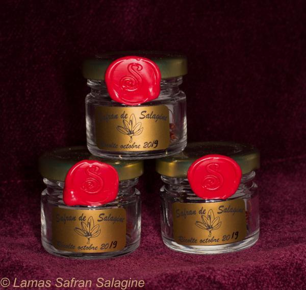 Safran pot 0 3 g